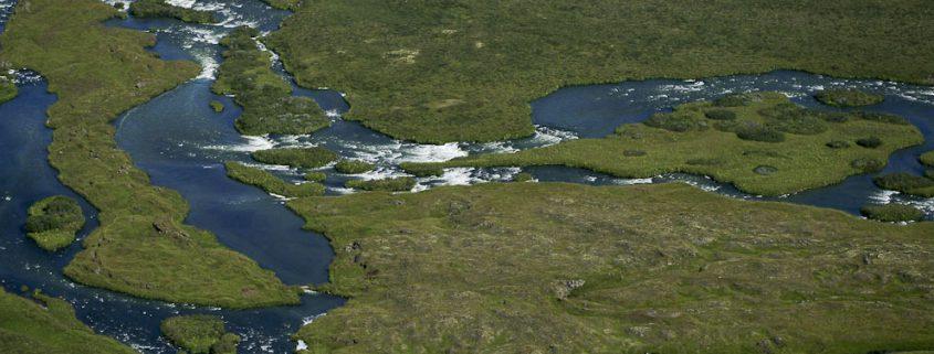 Laxá í Þingeyjarsýslu