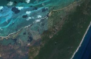 Rio de la Plata Lagoon