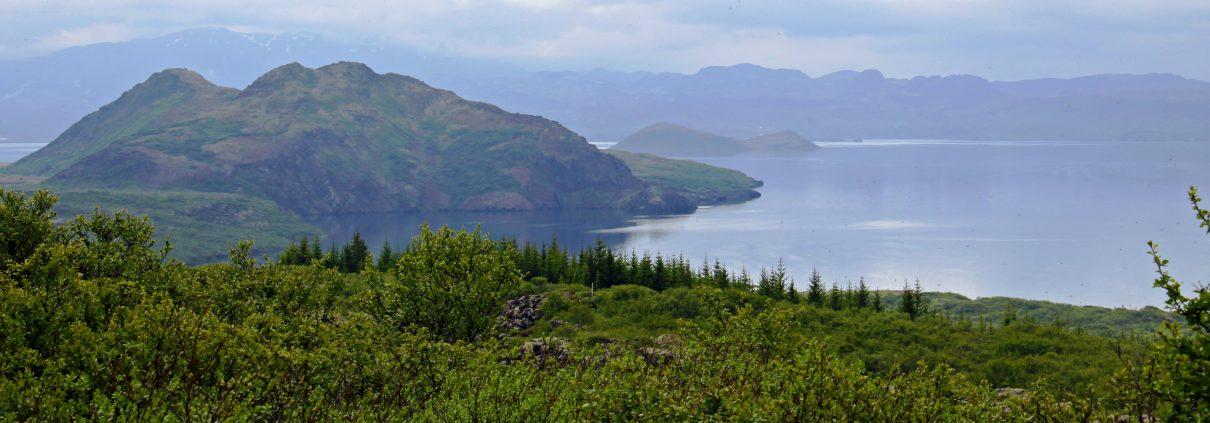 Lake Thingvellir (DF)