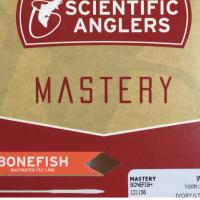 SA Bonefish line