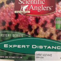 SA - Expert Distance line
