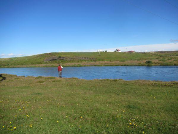 Rangárvað (#84)