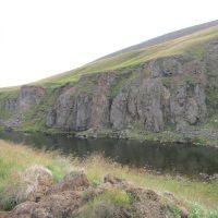 Barren rugged beautiful