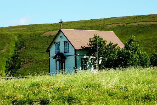 Neskirkja í Aðaldal