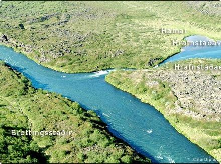 Hamar - Hrafnstaðaey