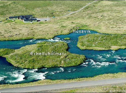 Hofstaðir - Ærhelluhómar
