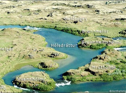 Geirastaðir - Hólsdráttur