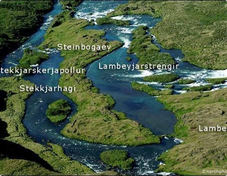 Helluvað - Stekkjarhagi