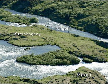 Helluvað - Dalgeiri