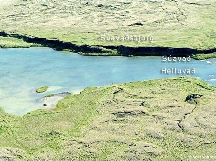 Geldingey - Súavað