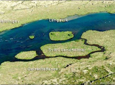 Geirastaðir - Langavik