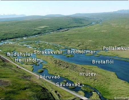 Helluvað - Sauðavað