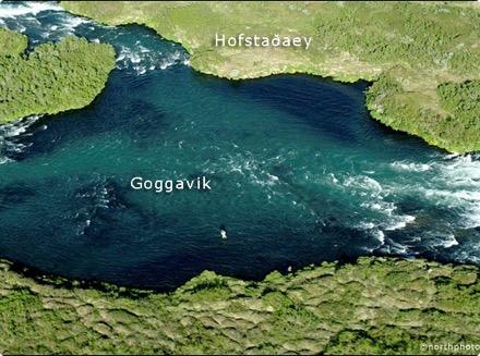 Brettingsstaðir - Goggavik