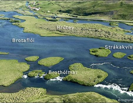 Helluvað - Brotaflói