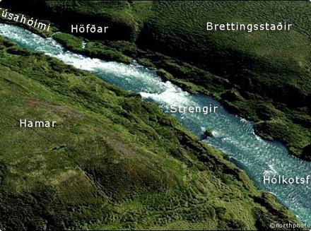 Brettingsstaðir - Strengir