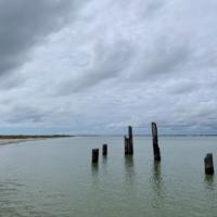 Santa Rosa Island Bayside
